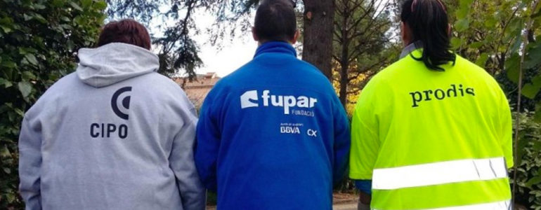 CIPO, FUPAR i PRODIS presenten CETSAL, la unió de serveis dels seus Centres Especials de Treball