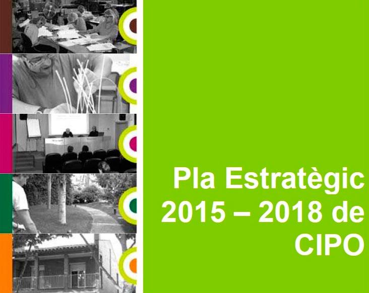 Pla estratègic CIPO